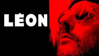 Netflix box art for Léon: The Professional